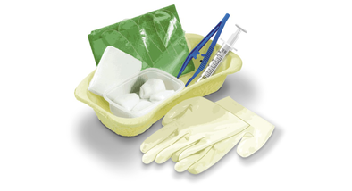 Catheterization Accessories